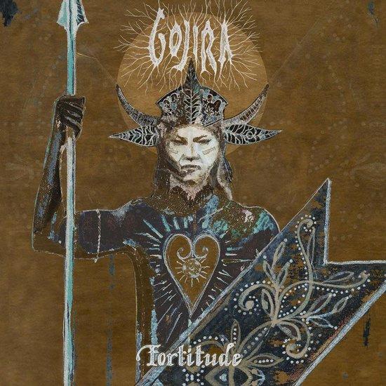 Gojira - Fortitude (1CD)
