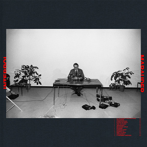 Interpol - Marauder (1CD)