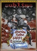Sublime - Stories, Tales, Lies & Exaggerations  91DVD)