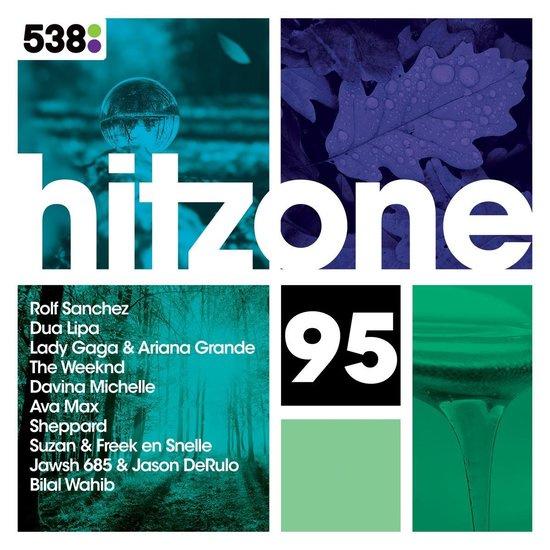 Various - Hitzone 95 (1CD)