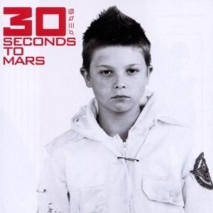 30 Seconds to Mars - 30 Seconds to Mars (1CD)