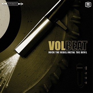 Volbeat - Rock The Rebel / Metal The Devil (1LP)