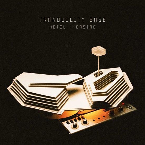 Arctic Monkeys - Tranquility Base Hotel & Casino (1CD)
