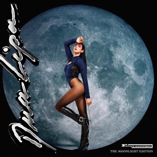 Dua Lipa - Future Nostalgia - Moonlight Edition (1CD)