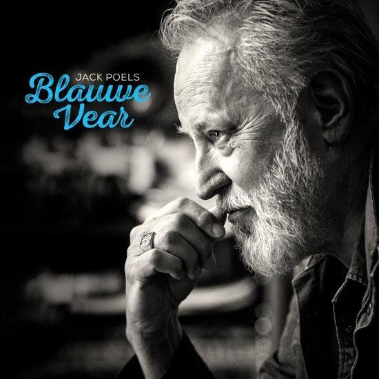 Jack Poels - Blauwe Vear (1CD)