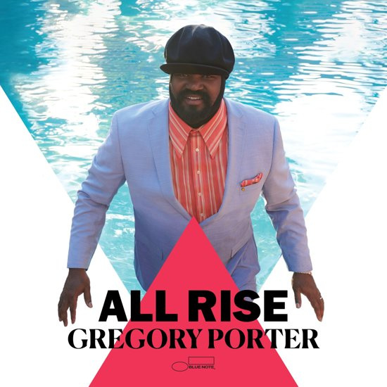 Gregory Porter - All Rise (1CD)
