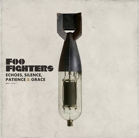 Foo Fighters - Echoes, Silence, Patience & Grace (1CD)