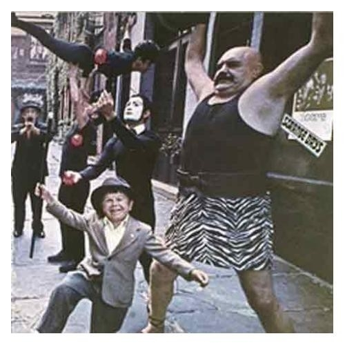 The Doors - Strange Days (1LP)