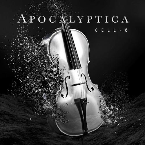 Apocalyptica - Cell-0 (1CD)