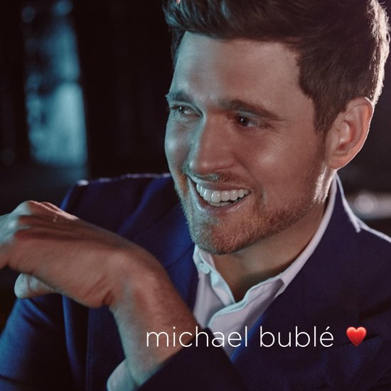 Michael Buble - ❤ (1CD)