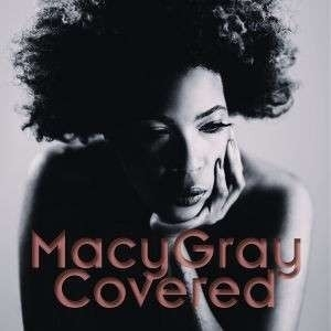 Macy Gray - Covered  (1CD)