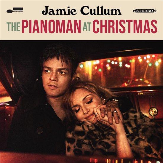 Jamie Cullum - The Pianoman at Christmas (1CD)