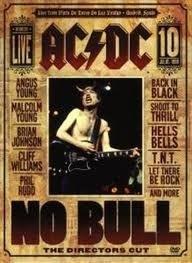 AC/DC - No Bull  (1DVD)