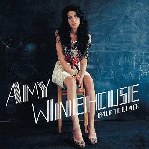 Amy Winehouse - Back to Black (1LP)