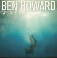 Ben Howard - Every Kingdom  (1CD)