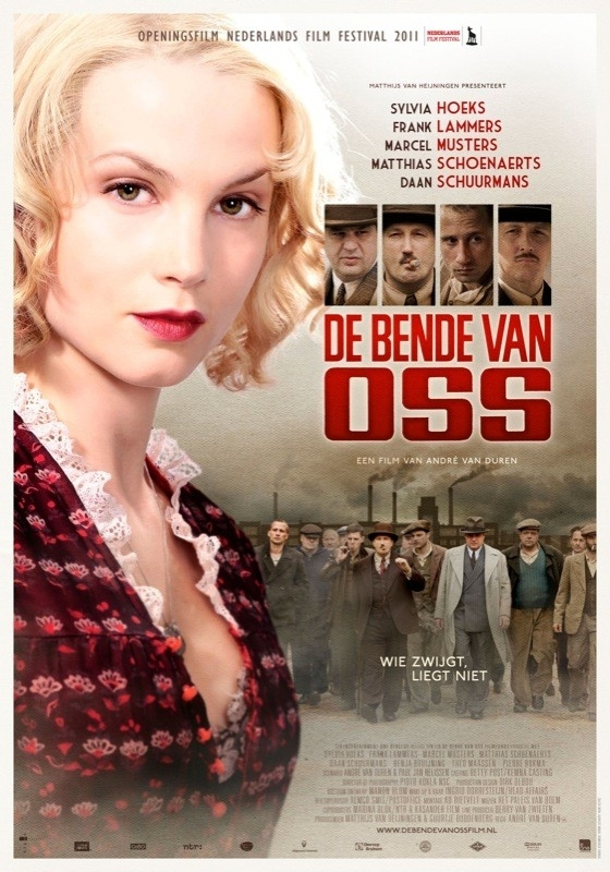 Movie - Bende van Oss  (1DVD)