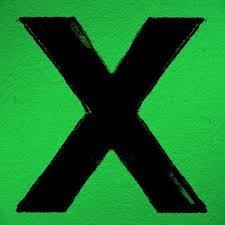 Ed Sheeran - X (1LP)