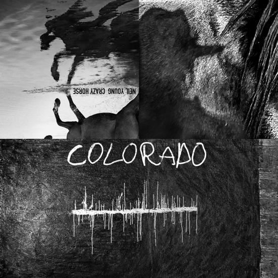 Neil Young & Crazy Horse - Colorado (1CD)