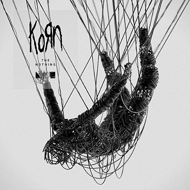 Korn - The Nothing (1CD)