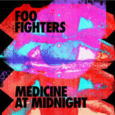 Foo Fighters - Medicine at Midnight (1CD)