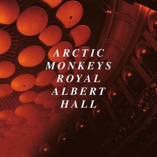 Arctic Monkeys - Live at the Royal Albert Hall (2CD)