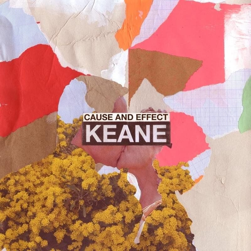 Keane - Cause and Effect (1CD)