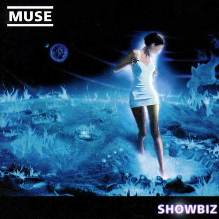 Muse - Showbiz (1CD)