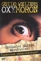 Guido Weijers - Oxymoron  (1DVD)
