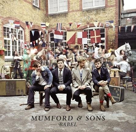 Mumford & Sons - Babel (1LP)