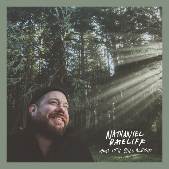 Nathaniel Rateliff - And It's Still Alright (1CD)