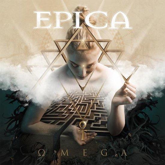 Epica - Omega (2CD)