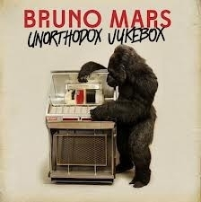 Bruno Mars - Unorthodox Jukebox (1LP)