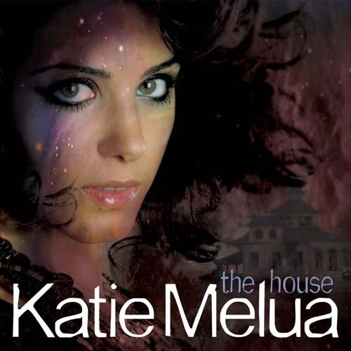 Katie Melua - The House (1CD)