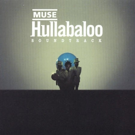 Muse - Hullabaloo  (2CD)