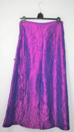 Art paarse broek-XL