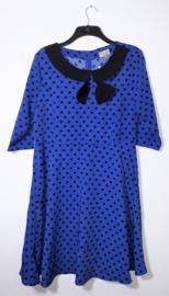 Lindy Bop stippen jurk- 50