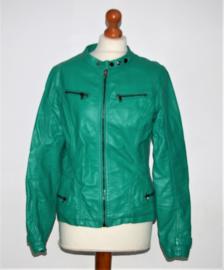 Haveden groen jasje-M