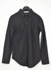 Ambika zwarte blouse-M