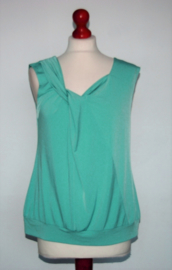 Steps groen shirt-L