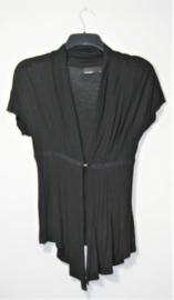 Vero Moda zwart vest-XS