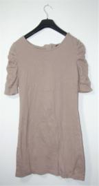 Vero Moda bruine jurk-L