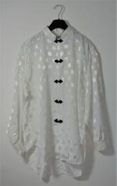 Evasion witte blouse-L