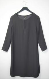 Mango zwarte jurk-M