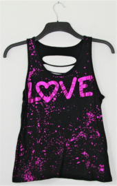Love top-M