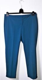 Zara blauwe broek-42