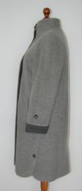 Marcona grijze jas-38