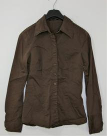 Vero Moda bruine blouse-S