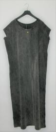 10days grijze jurk-s/m