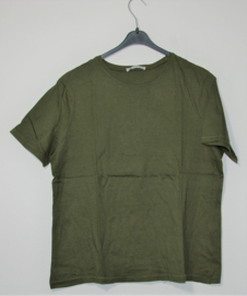 Zara groen shirt-L