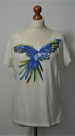 Quiksilver shirt-M